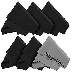 The Amazing MagicFiber – Premium Microfiber Cleaning Cloths
