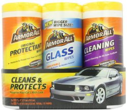 Armor All Auto Care Cleaning Pack