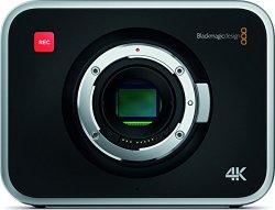 Blackmagic Design Production Camera