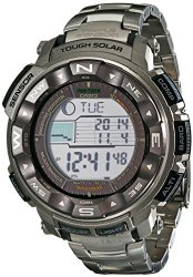 Casio Men's PRW 2500T 7CR Watch