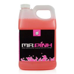 Chemical Guys CWS402 Mr. Pink Super Suds Car Wash Soap and Shampoo