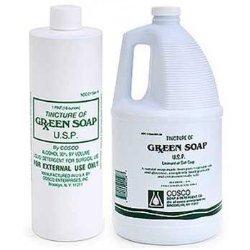 Cosco Tincture of Green Soap