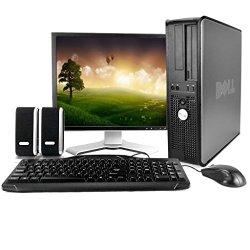 Dell OptiPlex 745 Desktop Complete Computer