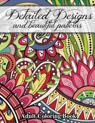 Detailed Designs and Beautiful Patterns (Volume 28)