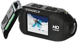 Drift Innovation HD Ghost Digital Video Camera Camcorder