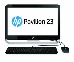 HP Pavilion 23-g010 23-Inch All-in-One Desktop
