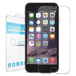 iPhone 6 Screen Protector Maxboost
