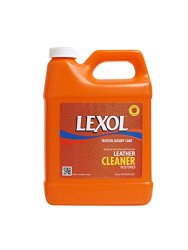 Lexol pH-Balanced Leather Cleaner