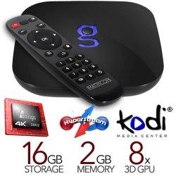 Matricom G-Box Q Quad/Octo Core XBMC/Kodi Android TV Box