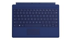 Microsoft Surface 3 Type Cover Blue