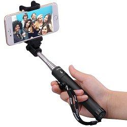 Mpow iSnap X One-piece U-Shape Selfie Stick