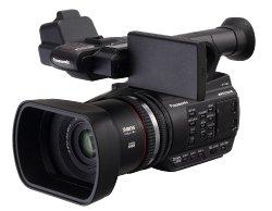 Panasonic AG-AC90A AVCCAM CAMCORDER Video Camera