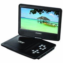 Sylvania SDVD1048 10-Inch Portable DVD Player