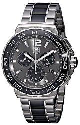 TAG Heuer Men's CAU1115 BA0869 Formula 1 Watch