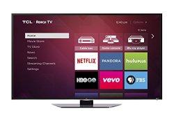 TCL 55FS4610R 55-Inch 1080p Smart LED TV