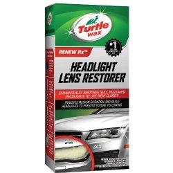 Turtle Wax T-240KT Headlight Lens Restorer Kit