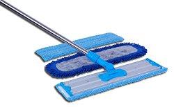 18″ Professional Microfiber Mop