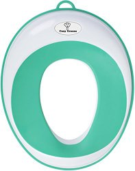 Cozy Greens Potty Ring EXTRA COMFORTABLE, EXTRA STYLISH Toilet Trainer