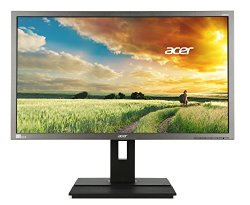 Acer B286HK ymjdpprz 28-inch UHD 4K2K (3840 x 2160) Widescreen Display with ErgoStand