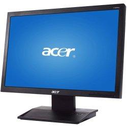 Acer G206HQL bd 19.5-Inch LED Back-Lit Widescreen Display