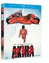 Akira: 25th Anniversary Edition