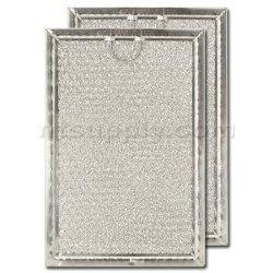 Aluminum Range Hood Filter – 5-1/16″ X 7-5/8″ X 3/32″ Pull Tab