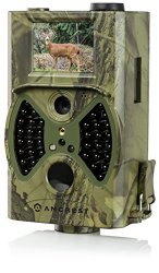 Amcrest ATC-1201 12MP Digital Game Cam Trail Camera with Integrated 2″ LCD Viewscreen