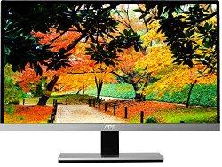 AOC i2267fw 22-Inch IPS Frameless LED Monitor