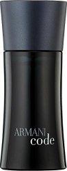Armani Code By Giorgio Armani For Men. Eau De Toilette Spray 1.7 Ounces