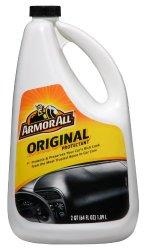 Armor All 10640 Original Protectant Refill – 64 oz.