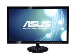 Asus VS248H-P 24-Inch Full-HD LED-lit LCD Monitor
