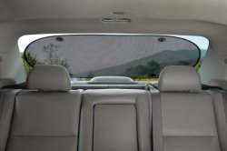 Auto Expressions 40504 Sun Protection Glare Reduction Shade