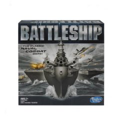 Battleship Game