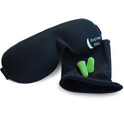 Bedtime Bliss Contoured & Comfortable Sleep Mask