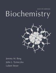 Biochemistry, Seventh Edition