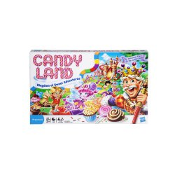 Candy Land – The Kingdom of Sweets Board Game