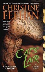 Cat's Lair (Leopard)