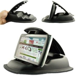 ChargerCity Hippo Series Universal Smartphone GPS
