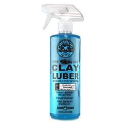 Chemical Guys WACCLY10016 Luber Synthetic Lubricant and Detailer – 16 oz