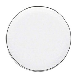 Classic Accessories 75160 OverDrive Custom Fit Spare Tire Cover, 30″ – 30.75″