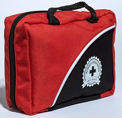 Convenient First Aid Kit – Ultra Light, Small Long-lasting Case