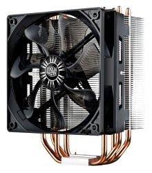 Cooler Master Hyper 212 EVO – CPU Cooler with 120mm PWM Fan (RR-212E-20PK-R2)