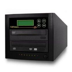 Copystars DVD-Duplicator 24X CD-DVD-Burner