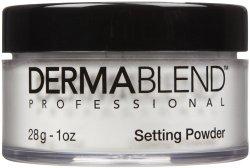 Dermablend Loose Setting Powder Original, 1 Ounce