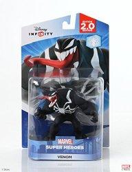 Disney INFINITY: Marvel Super Heroes Venom Figure