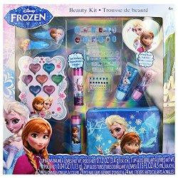 Disney's Frozen Beauty Cosmetic Set for Kids