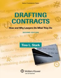 Drafting Contracts  Second Edition