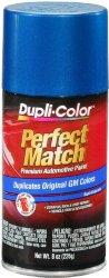 Dupli-Color BGM0438 Medium Quasar Metallic General Motors Exact-Match Automotive Paint – 8 oz. Aerosol