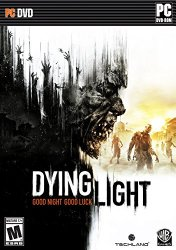 Dying Light – PC
