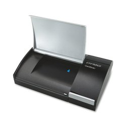 DYMO 1760685 CardScan Personal Card Scanner